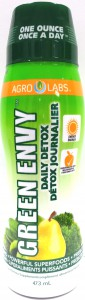 Green Envy™ Daily Detox 16oz